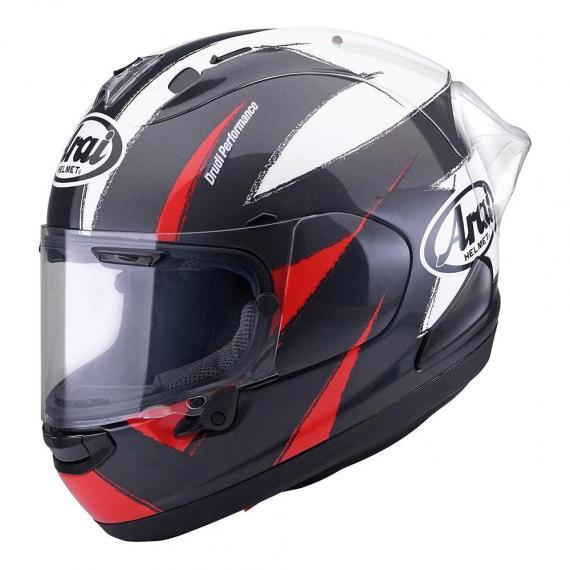 RX-7V Racing Sign Grey
