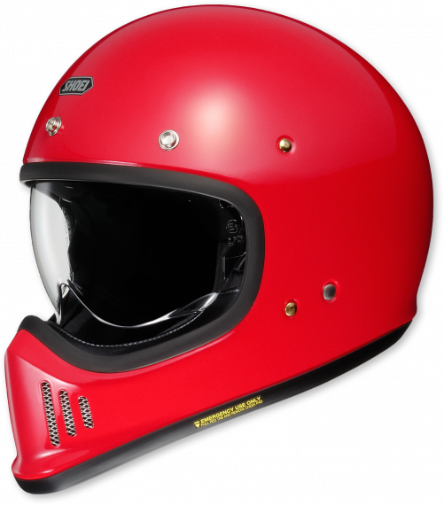 EX-ZERO Red