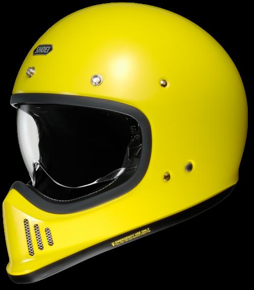 EX-ZERO Yellow