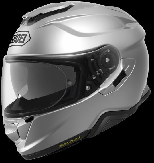 GT-Air II Light Silver