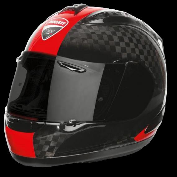 RX7 RXV Ducati Carbon