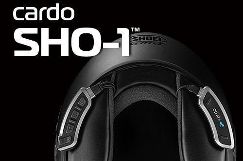 Cardo SHO-1