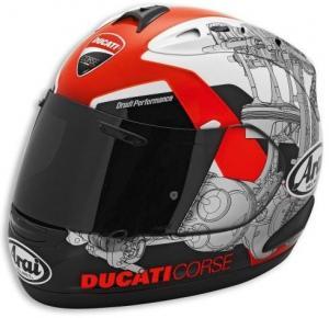 RX-7 GP Ducati Corse new 14
