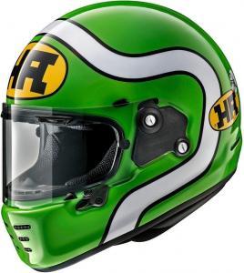Concept - X HA Green