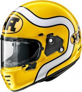 Concept - X HA Yellow