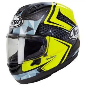 RX7V Dyno Fluor Yellow
