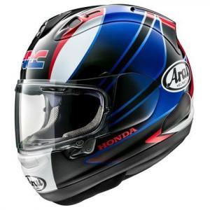 RX7V Honda CBR Blue