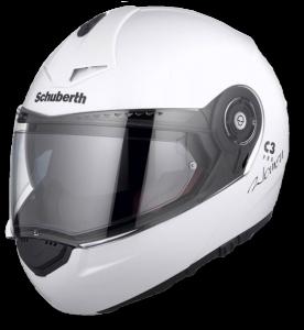 C3 Basic Glossy White