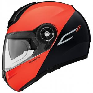 C3 Pro Split Orange