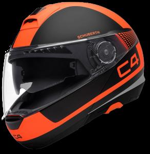 C4 Legacy Orange