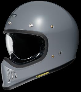 EX-ZERO Grey