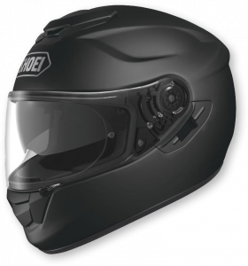 GT-Air Black Matt