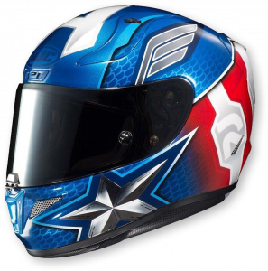 HJC RPHA 11 Captain America MC2