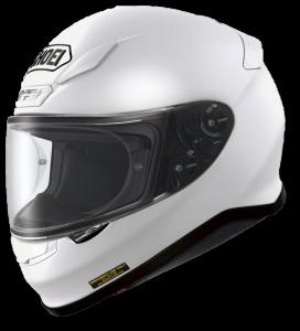 NXR White
