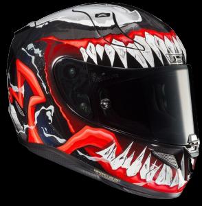 RPHA 11 Venom II MC1