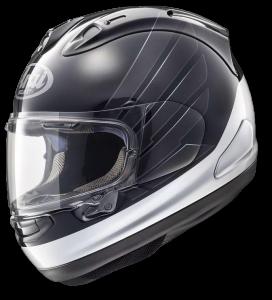 RX7 V Honda CB Black