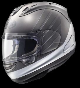 RX7 V Honda CB Grey