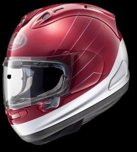 RX7 V Honda CB Red