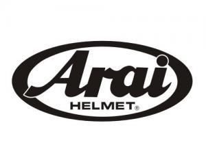 Arai samolepka, RX7 GP, Quantum, Rebel, Tour X4, Chaser-V,...