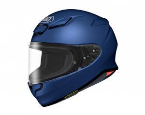 NXR 2 Blue Metallic
