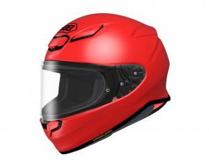 NXR 2 Shine Red