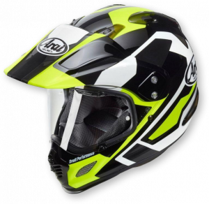 Tour-X4 Catch Fluo Yellow